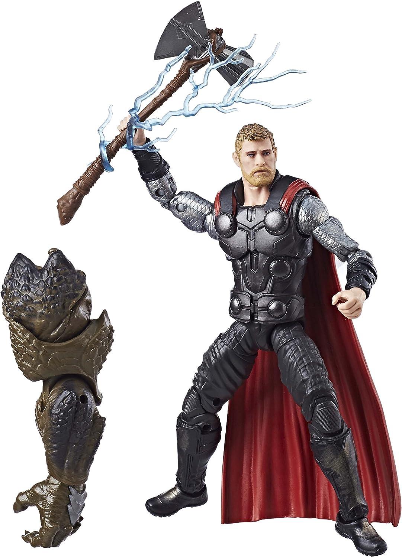 Marvel Avengers Legends Series 6-inch Thor