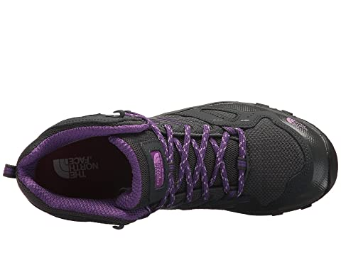 The North Face Hedgehog Fastpack Mid GTX® Dark Shadow Grey/Violet Tulle Store Sale Cheap Low Cost JfcfA