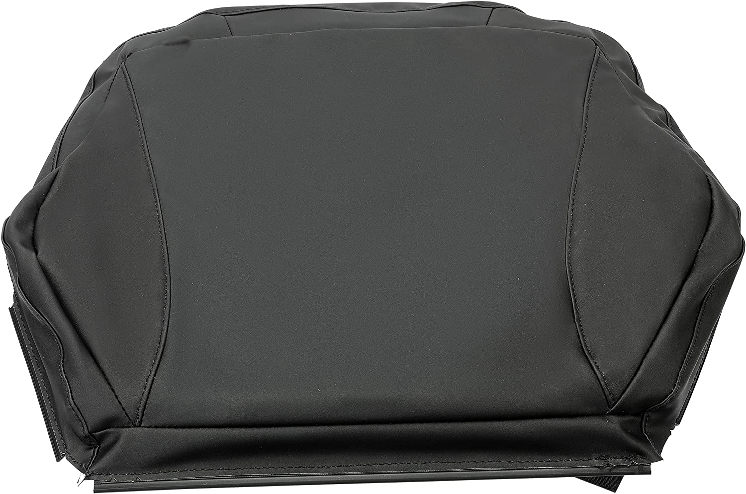 KUAFU Seat Bottom 1 year warranty Sale item Cover Leather with Can Compatible 2011-2018 Am