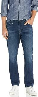 AG Adriano Goldschmied Men's The Everett Slim Straight Leg Denim Pant