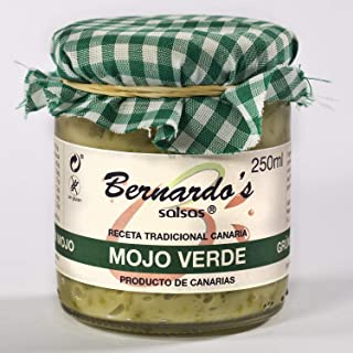 Amazon.es: mojo verde