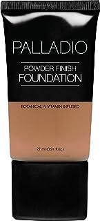 Palladio Liquid Foundation - Golden Beige