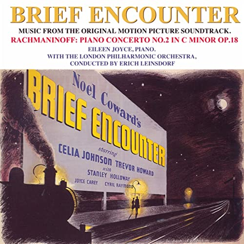 Brief Encounter (Original Motion Picture Soundtrack) by