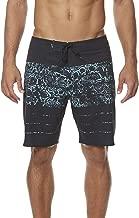 O'NEILL Men's Water Resistant Superfreak Stretch Swim Boardshorts, 19 Inch Outseam