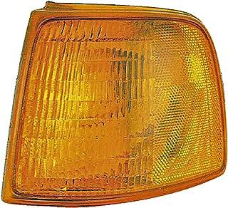Dorman 1630218 Front Driver Side Turn Signal / Parking Light Assembly for Select Ford Models