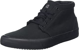 33 NEW SFC Shoes for Crews ProClassic III Black Women/'s Shoes 7001 Size 4