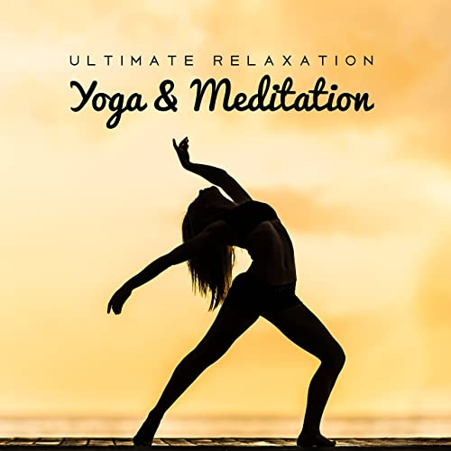 Yin Yoga for Flexibility by Relaxing Music Oasis on Amazon ...