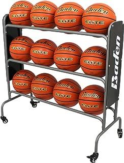 nba basketball rack