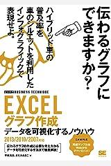 EXCELグラフ作成 [ビジテク] データを可視化するノウハウ 2013/2010/2007対応 Kindle版