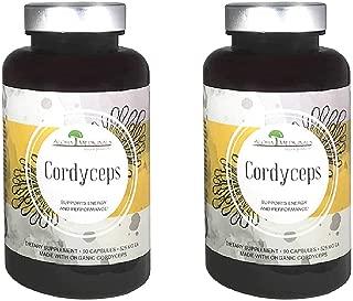 pure cordyceps aloha medicinals