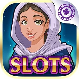 bible slot games