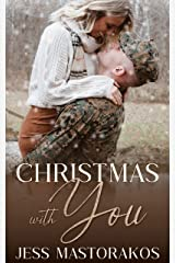 Christmas with You: A Sweet, Fake Relationship, Military Romance (San Diego Marines Book 3) Kindle Edition