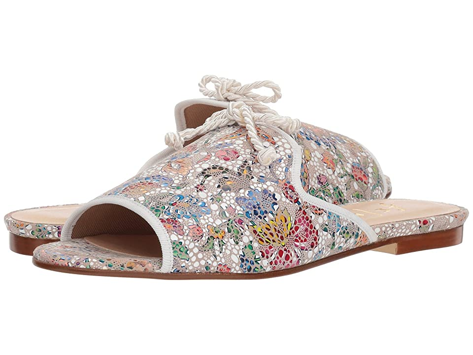 French Sole Boom (White Primavera) Women