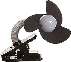 Little Chicks Clip on Fan with Soft Foam Blades