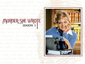 Murder, She Wrote - Season 1
