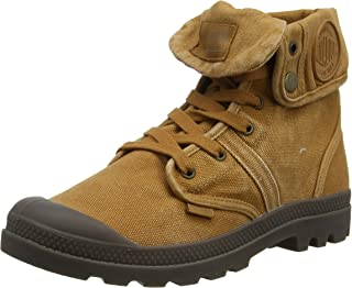 Palladium Us Baggy W H, Baskets Hautes Homme
