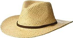 Outback Raffia Hat