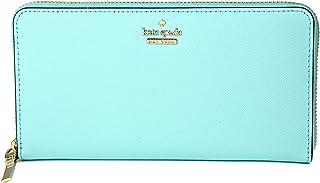 ケイトスペード(kate spade)PWRU5073 439財布ライトブルー 水色 [並行輸入品]