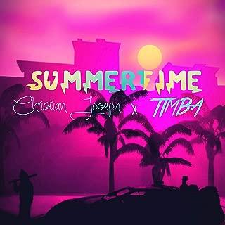 Summertime Magic (feat. Timba)