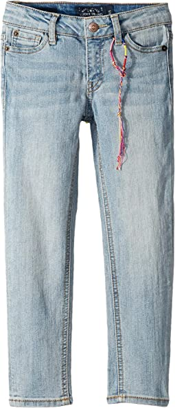 Zoe Jeans in Tori Wash (Little Kids)