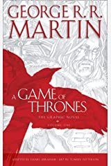 A Game of Thrones: Graphic Novel, Volume One (A Song of Ice and Fire) Kindle Edition