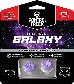 KontrolFreek FPSフリーク Galaxy for Nintendo Switch Pro Controller