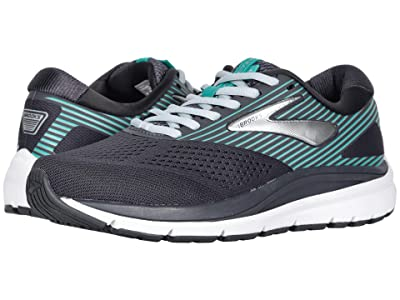 Brooks Addiction 14 (Blackened Pearl/Arcadia) Women