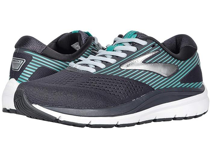 Brooks  Addiction 14 (Blackened Pearl/Arcadia) Womens Running Shoes