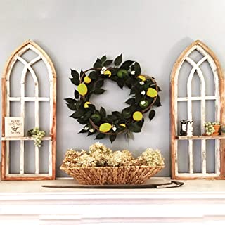 Best cathedral arch decor Reviews