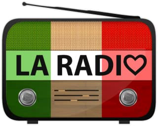 La Radio - Italian Radio Streaming