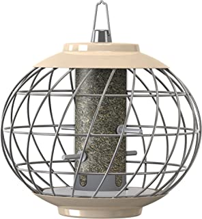The Nuttery NC022 Helix Thistle Seed Feeder