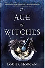 The Age of Witches: A Novel Kindle Edition