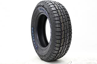 Crosswind A/T All-Season Radial Tire-265/70R16 112T