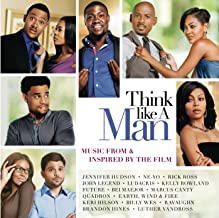 Think Like A Man - Music From & Inspired By The Film [Clean]