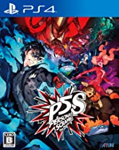 Persona 5 Scramble: The Phantom Strikers [Japan Import]