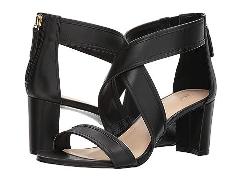 Nine West Pearlita Block Heel Sandal h0ZSPzp