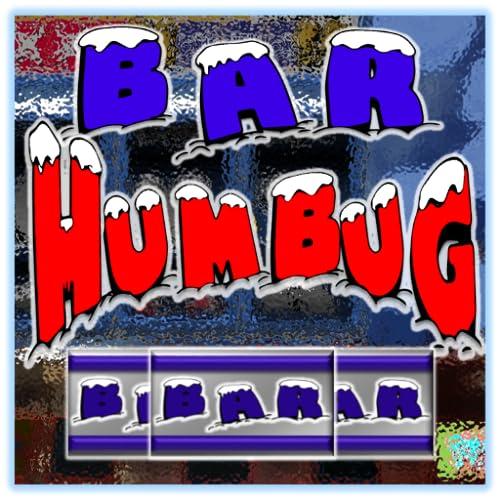 Bar Humbug Christmas Offline Slot Machine