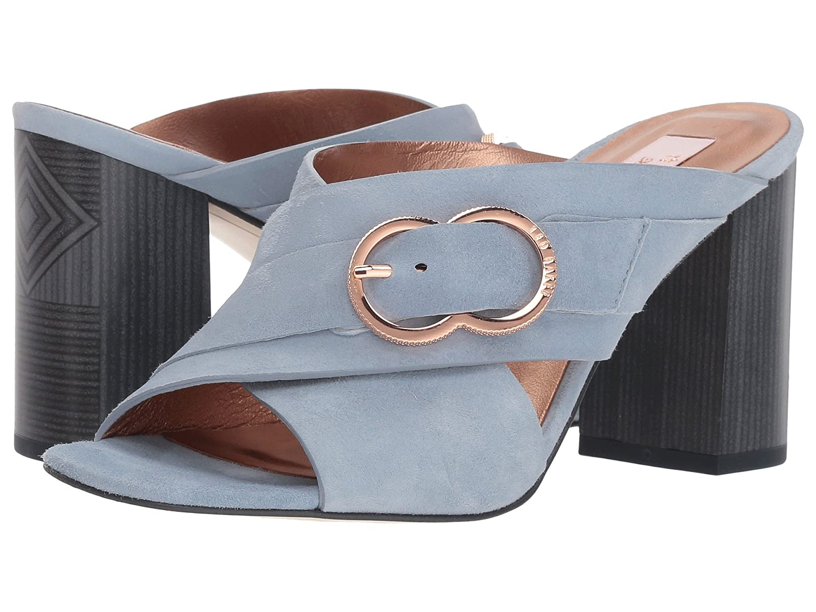 Ted Baker MaladasAtmospheric grades have affordable shoes