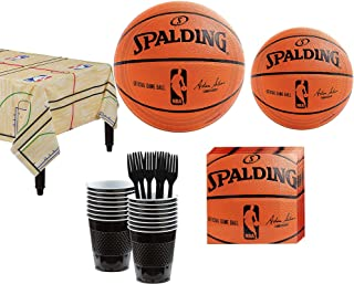 Best spalding party supplies Reviews
