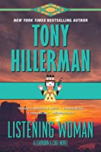 Listening Woman (A Leaphorn and Chee Novel Book 3)