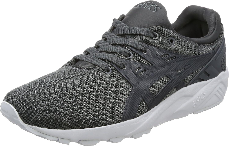 ASICS Unisex Adults' Gel-Kayano Trainer Evo Running shoes
