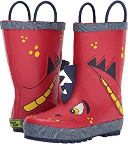 Western Chief Kids - Spike Rain Boots (Toddler/Little Kid/Big Kid)