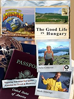 Best passport to the good life Reviews
