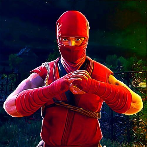 Kung-Fu Ninja War Lord: True Warrior