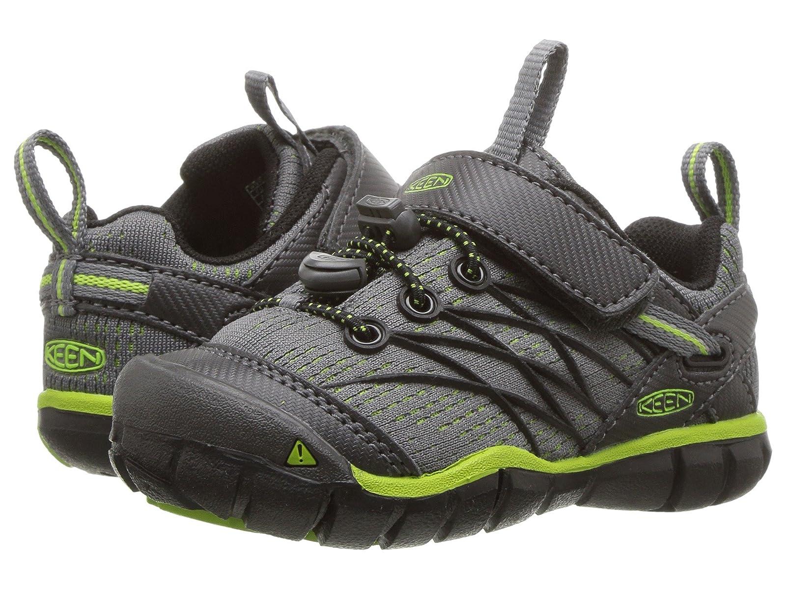 Keen Kids Chandler CNX (Toddler/Little Kid)Atmospheric grades have affordable shoes
