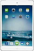 Apple iPad mini with Retina Display MF074LL/A (16GB, Wi-Fi + AT&T, White with Silver) OLD VERSION (Renewed)