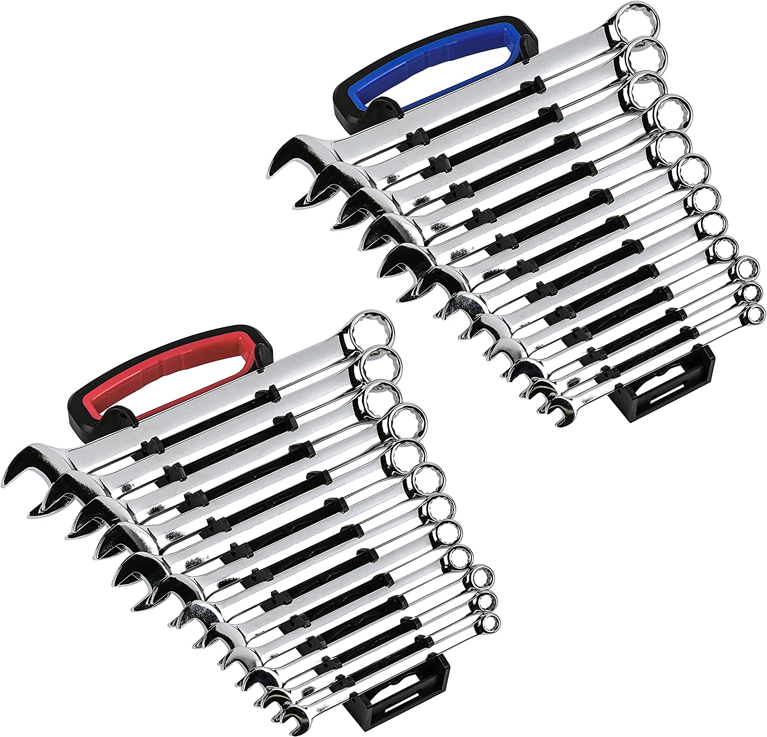 ARES 62034 – 2-Pc Wrench Rack Set t A surprise price is realized - SAE 4-In Ranking TOP20 Holds 1