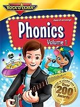 Phonics Volume 1