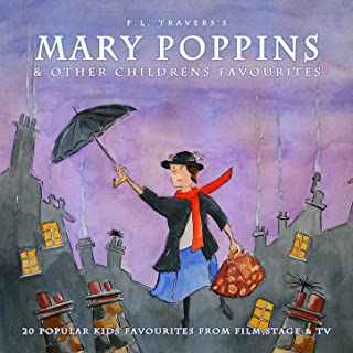 Best mary poppins band Reviews