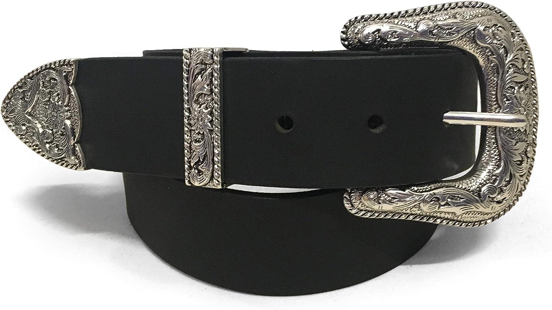 Max 46% OFF New Mens Handmade Genuine Popular Solid Buffalo Leather Western 1-1 Belt